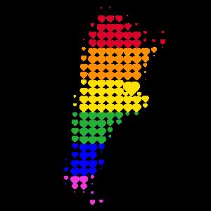 Go Holidate - Gay Argentinien
