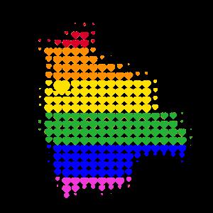 Go Holidate - Gay Bolivien
