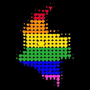 Go Holidate - Gay Kolumbien