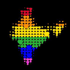 Go Holidate - Gay Indien