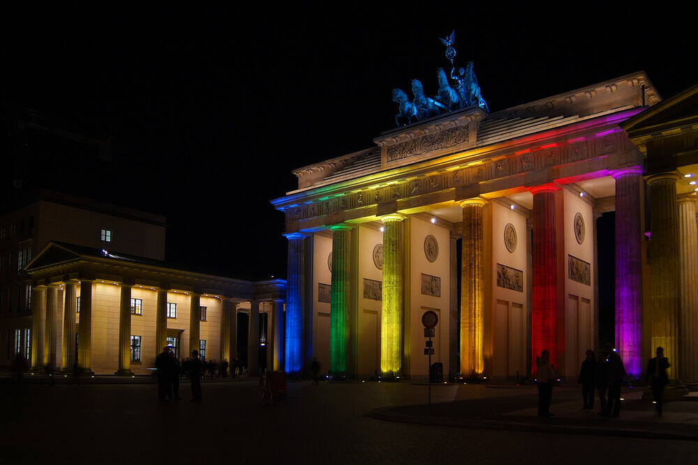 Events Berlin Juli 2021