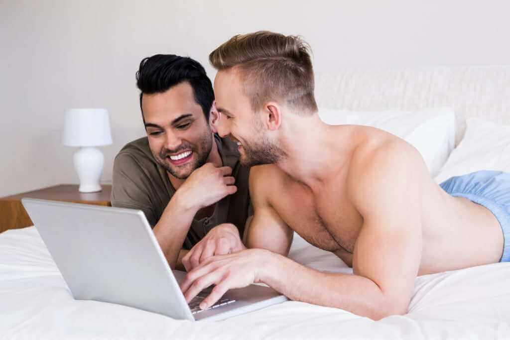 Männer gay geile Schwule Männer